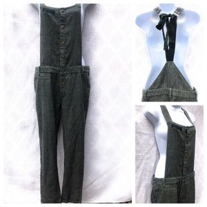 knot sisters Pants - Knot Sisters Overalls